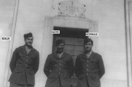 B Btry 863d FA Bn, Baton Rouge, LA 1944