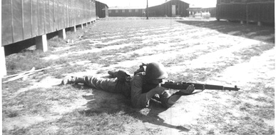 Rolfe, G/253d inf Cp Van Dorn MS 1944