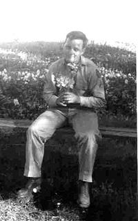 Marquis, 63d Band Cp Van Dorn MS 1944
