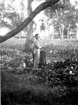 Soper 63d Band- Lily Pond La 1944