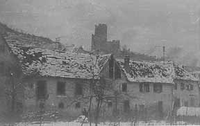 Kaysersburg, France Jan 45