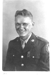Carpenter A/253d Inf (KIA)