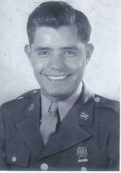 Florez M/253d Infantry