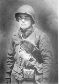 Florez M/253 Infantry
