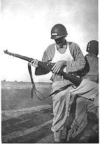 Helmbolt A/253d Infantry- Cp Van Dorn-44