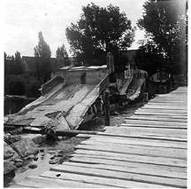Bridge by Engr Bridge Company Germany 45