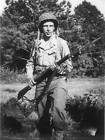 2d Plat C Company 263d Engr Cp Van Dorn MS 1944