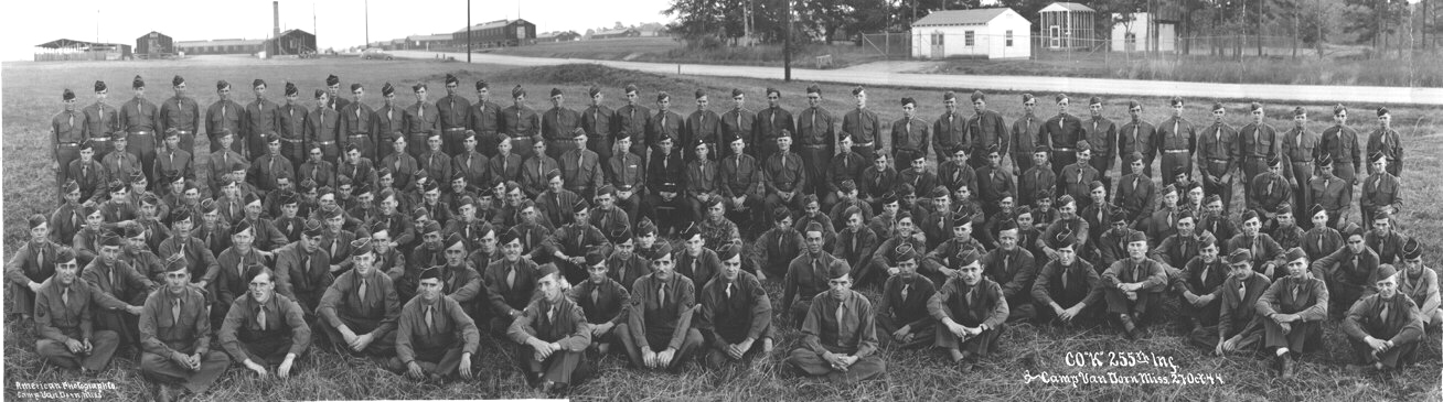 K Company, 255th Infantry